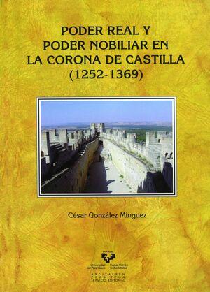 PODER REAL Y PODER NOBILIAR EN LA CORONA DE CASTILLA (1252-1369)
