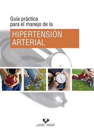 GUÍA PRÁCTICA PARA EL MANEJO DE LA HIPERTENSIÓN ARTERIAL