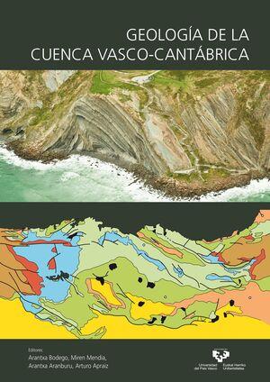 GEOLOGÍA DE LA CUENCA VASCO-CANTÁBRICA