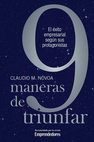 9 MANERAS DE TRIUNFAR