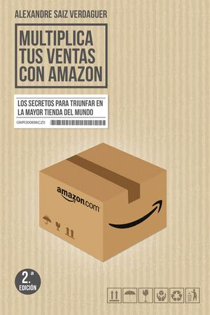 MULTIPLICA TUS VENTAS CON AMAZON
