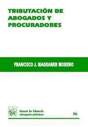 TRIBUTACIÓN DE ABOGADOS Y PROCURADORES