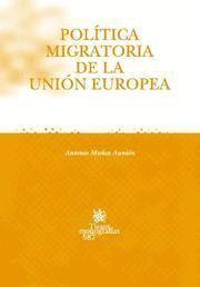 POLTICA MIGRATORIA DE LA UNIÓN EUROPEA