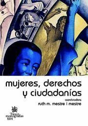 MUJERES, DERECHO Y CIUDADANIAS