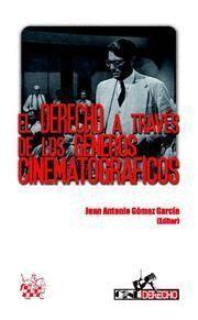 DERECHO A TRAVES DE LOS GENEROS CINEMATOGRAFICOS, EL