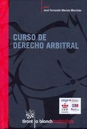CURSO DE DERECHO ARBITRAL