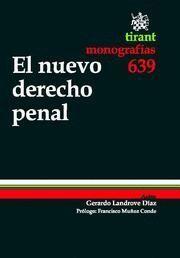 NUEVO DERECHO PENAL, EL