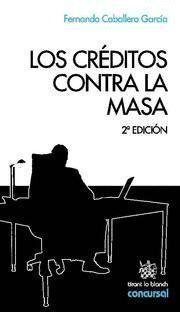 CREDITOS CONTRA LA MASA, LOS