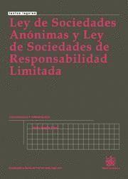 LEY DE SOCIEDADES Y LEY DE SOCIEDADES DE RESPONSABILIDAD LIMITADA