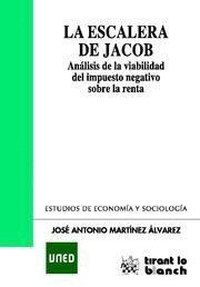 ESCALERA DE JACOB, LA ANALISIS DE LA VIABILIDAD DEL IMPUESTO NEGATIVO SOBRE LA RENTA