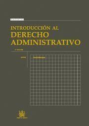 INTRODUCCIÓN AL DERECHO ADMINISTRATIVO.(2ªED)