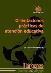 ORIENTACIONES PRACTICAS DE ATENCION EDUCATIVA