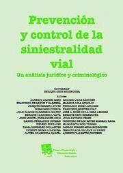 PREVENCION Y CONTROL DE LA SINIESTRALIDAD VIAL