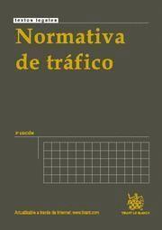NORMATIVA DE TRAFICO
