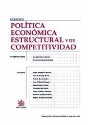 POLITICA ECONOMICA ESTRUCTURAL Y DE COMPETITIVIDAD