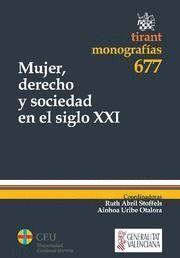 MUJER, DERECHO Y SOCIEDAD EN EL SIGLO XXI