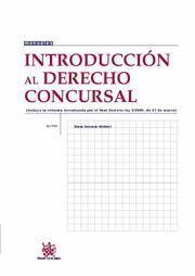 INTRODUCCION AL DERECHO CONCURSAL