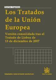 TRATADOS DE LA UNION EUROPEA, LOS