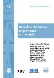 DERECHOS HUMANOS, MIGRACIONES Y DIVERSIDAD