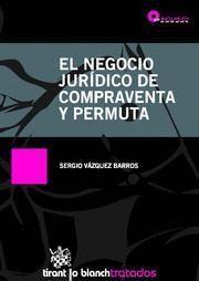 NEGOCIO JURÍDICO DE COMPRAVENTA Y PERMUTA