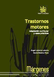 TRASTORNOS MOTORES ADAPTACION CURRICULAR Y CASOS PRACTICOS