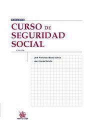 CURSO DE SEGURIDAD SOCIAL