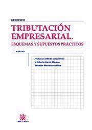TRIBUTACION EMPRESARIAL ESQUEMAS Y SUPUESTOS PRACTICOS