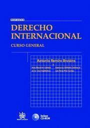DERECHO INTERNACIONAL. CURSO GENERAL