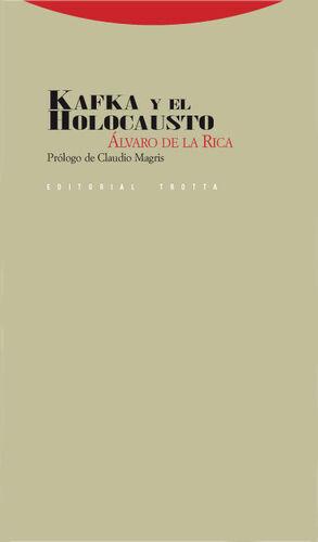 KAFKA Y EL HOLOCAUSTO