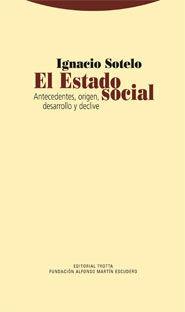EL ESTADO SOCIAL