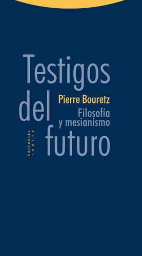 TESTIGOS DEL FUTURO