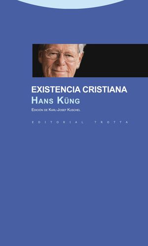 EXISTENCIA CRISTIANA