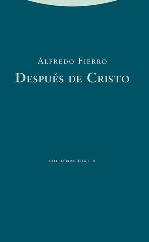 DESPU�S DE CRISTO