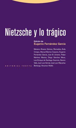NIETZSCHE Y LO TRÁGICO