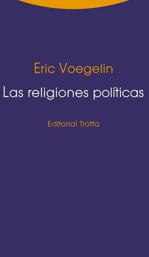 LAS RELIGIONES POLÍTICAS