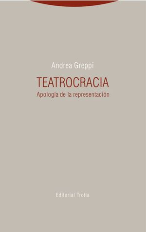 TEATROCRACIA