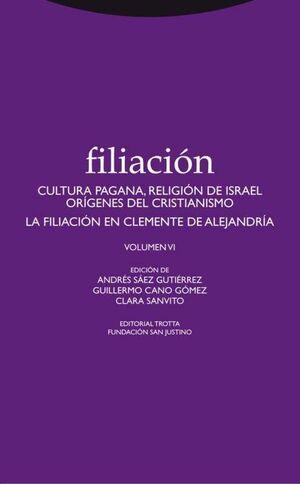 FILIACIÓN VI