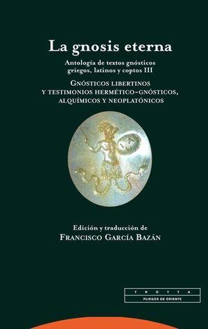 LA GNOSIS ETERNA III
