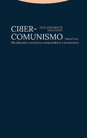 CIBER-COMUNISMO