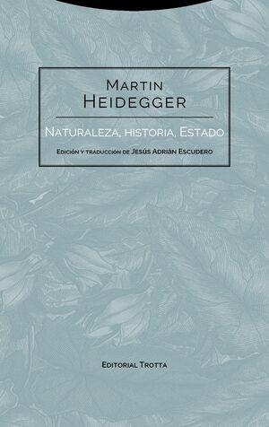 NATURALEZA, HISTORIA, ESTADO