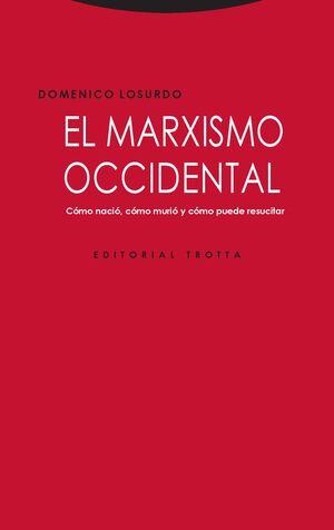 EL MARXISMO OCCIDENTAL