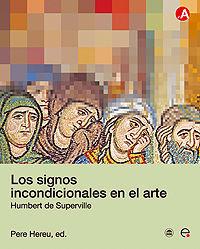 LOS SIGNOS INCONDICIONALES EN EL ARTE