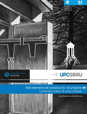 DELS ELEMENTS DE CONSTRUCCIÓ I EL PROJECTE