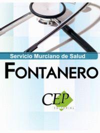 TEST OPOSICIONES FONTANERO SERVICIO MURCIANO DE SALUD