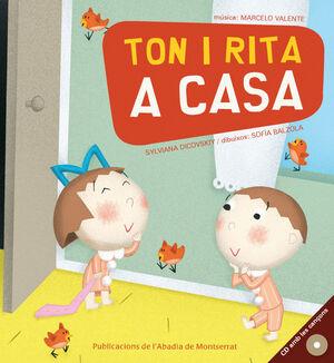 TON I RITA A CASA