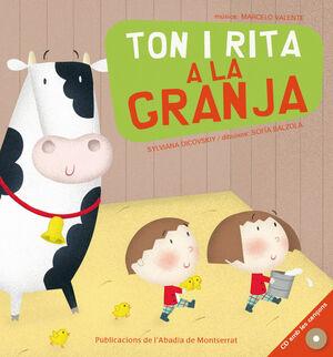 TON I RITA A LA GRANJA