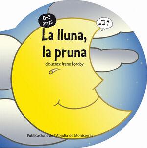 LLUNA, LA PRUNA, LA
