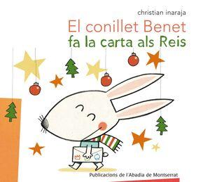 EL CONILLET BENET FA LA CARTA AL REIS