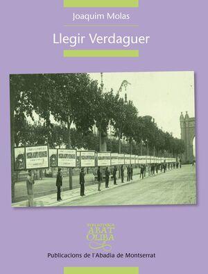 LLEGIR VERDAGUER