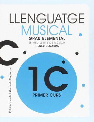 LLENGUAJE MUSICAL 1C